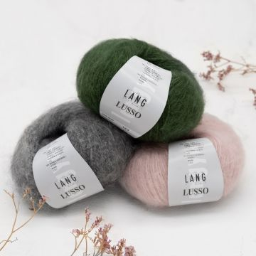Lang Yarns Lusso (0018)