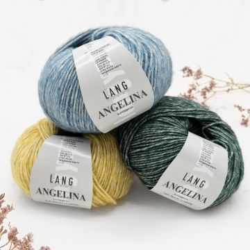 Lang Yarns Angelina (0094)