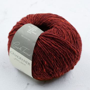 Casagrande CashTweed (Rosso pera 270)